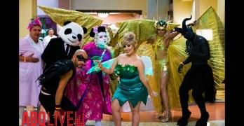 Devil's Delight | Sandia Resort & Casino's 2016 Halloween Party – 3