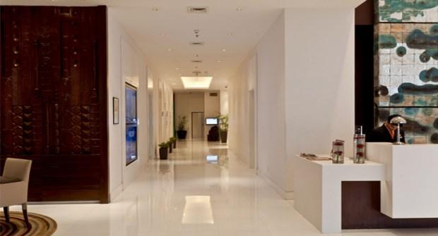 Corridor - Interior Design