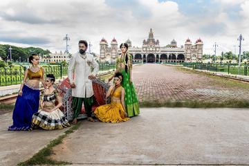 Fashion to Mysore