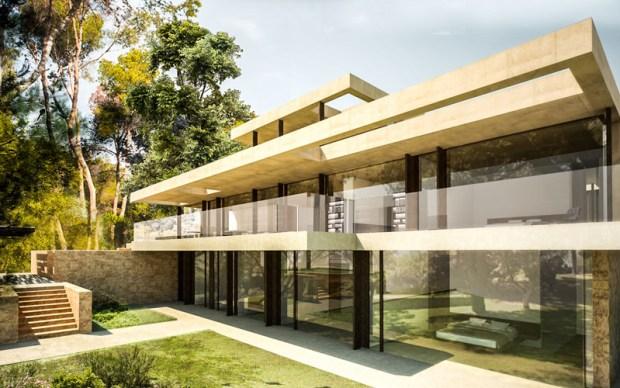 Casa en la Pinada
