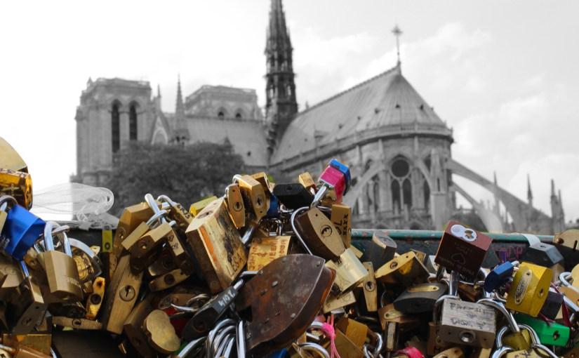 Photoessay: Paris in Spring
