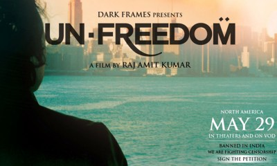 unfreedom movie