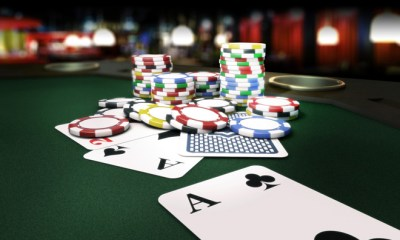 poker wallpaper