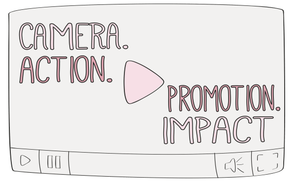 Camera. Action. Promotion. Impact - Greece - training course - abroadship.org