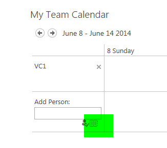 group calendar tutorial:
