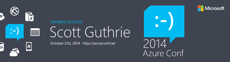 free Azure Conference
