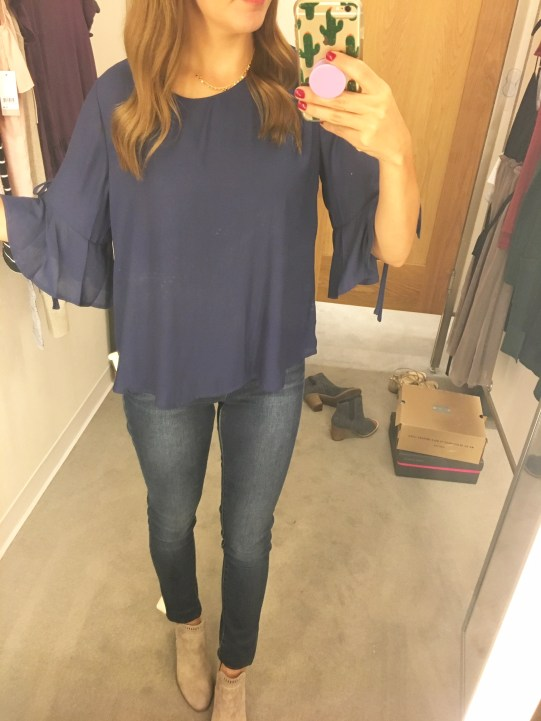 """Nordstrom Anniversary Sale- """"Instastories"""" Shopping Guide by FL fashion blogger Absolutely Annie"""