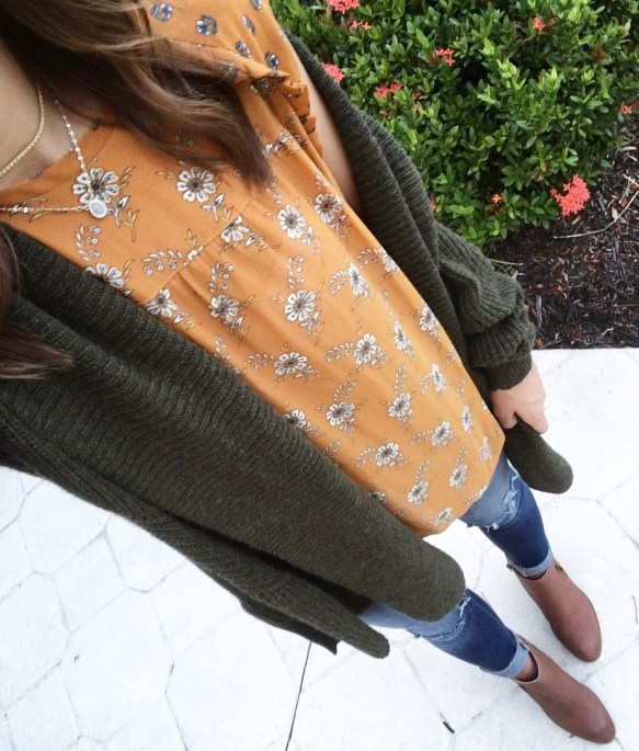 Instagram Fall Fashion Roundup by Florida fashion blogger Absolutely Annie