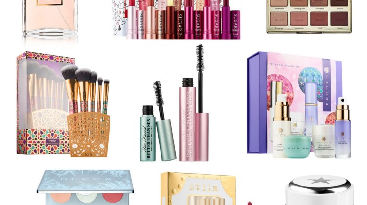 The Ultimate Holiday Gift Guide for Beauty Lovers