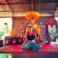 Siem Reap | Hariharalaya Yoga and Meditation Retreat | Cambodia