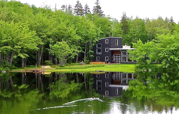 Lakeside Retreat, Halifax, Canada