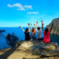 Tasmania | Exploring the East Coast and Wineglass Bay | Australia