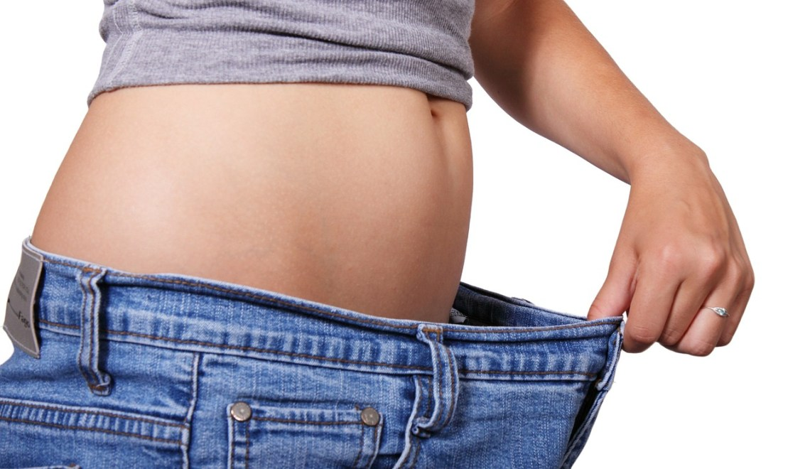 Health | Feeling Bloated? Don't Suffer In Silence!