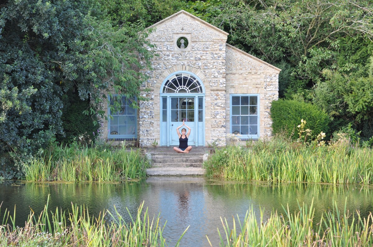 Finding a little inner peace at a gorgeous retreat in the North Norfolk countryside | UK Travel