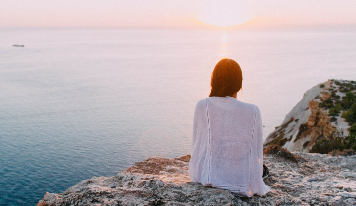 Mindfulness Is In This Spring | Wellbeing
