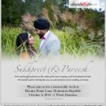 Sukhpreet and Parvesh