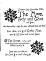 Absolution-NYC-Goth-Club-Flyer-The Moon, Body and Ghost