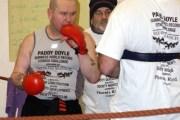Paddy Doyle, 200 record del mondo (3)