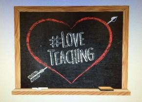 LoveTeaching Logo