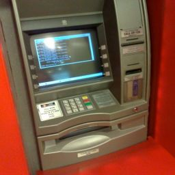 The Ticket to ATM Perdition