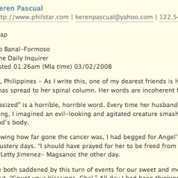 This Week in Philippine Spam