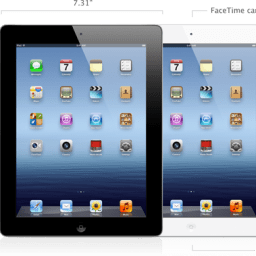 New iPad 3 Price Guide for Philippines