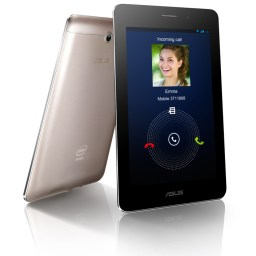 ASUS Fonepad has excellent battery life, PHP 11,995 for 8GB