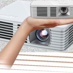 ACER K135 HD LED Projector doesn't need a computer to view files, sells for PHP 39,999