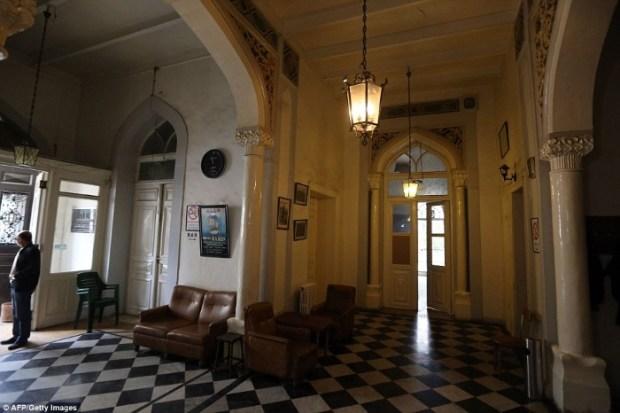 فندق البارون3