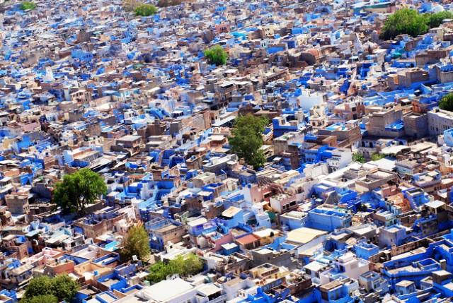المدينة الزرقاء2