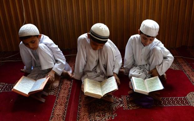 أجواء رمضانية جميلة من حول العالم