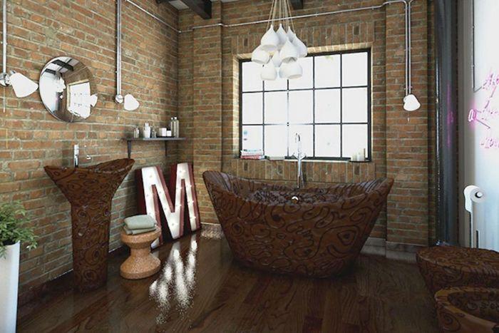 حمام الشوكولاته