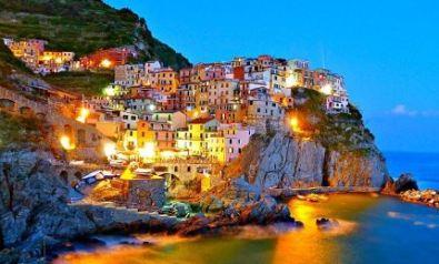 Most Romantic Travel Destinations