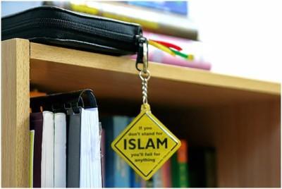 Mensyukuri Nikmat Islam