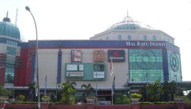 Kultum Ramadhan Di Mall Makassar