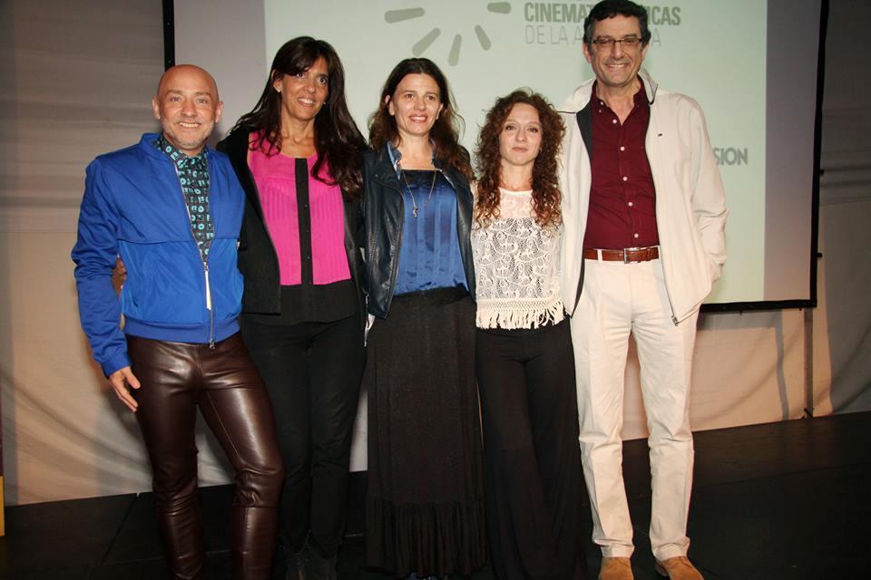 Anuncio nominaciones Premios Sur 2014