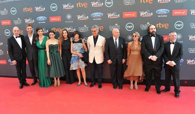 II Edición de los Premios Platino del Cine Iberoamericano