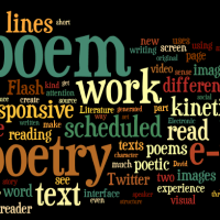 I ♥ E-Poetry: 500 Entries Later