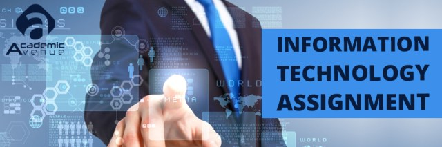 Information Technology Assignment Help US UK Canada Australia New Zealand