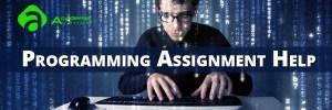 Programming Assignment Help US UK Canada Australia New Zealand