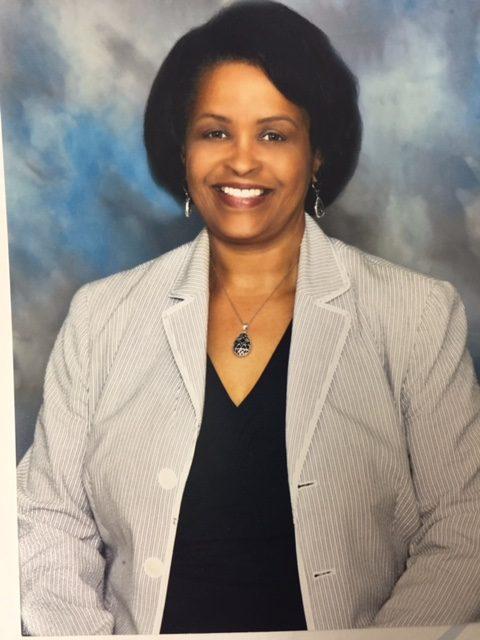 Dr. Natalie Taylor-Shaw