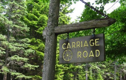Carriages, Acadia, Horse, Contact, About, rates, Info