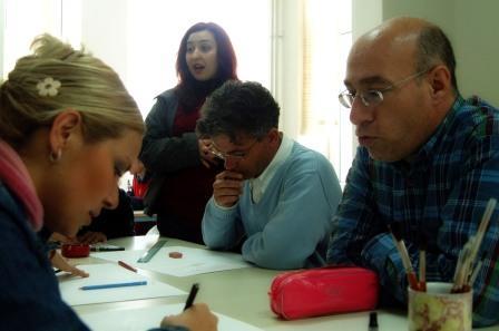 Estudante convênio dePós-graduação- PEC-PG