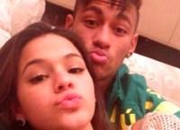 Neymar diminui regalias de amigos após pedido de Bruna Marquezine, diz colunista
