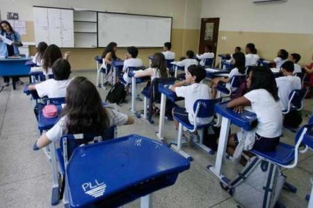 Escola de Orobó é a melhor colocada no Índice de Desenvolvimento da Educação de Pernambuco