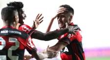 Matemático vê só Palmeiras e Flamengo na briga pelo título e projeta 'número mágico'