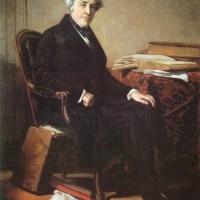 """A Mulher À Sombra da Cruz - Reflexões sobre """"A Feiticeira"""", de Jules Michelet (1798-1874)"""