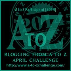 A to Z Challenge – Do You Haz It?
