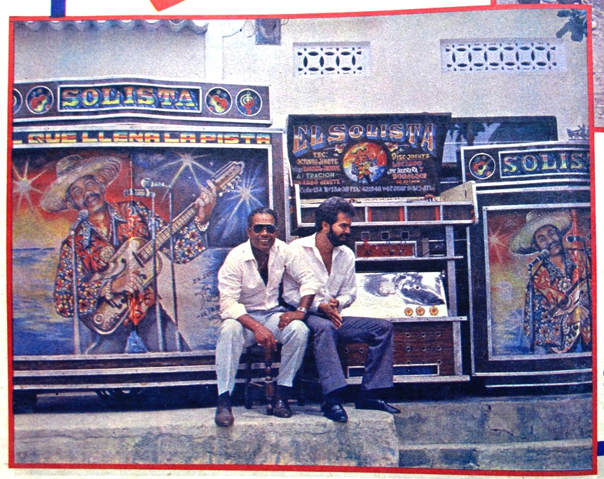 FOTOGRAFIAS LOS PICOS - SOUNDSYSTEMS (4/6)