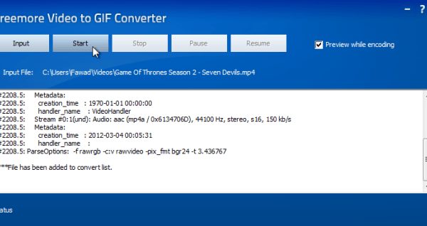 Freemore-Video-to-GIF-Converter
